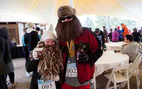 November Events to Welcome the Holidays in Michigan