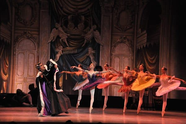 Russian National Ballet - Sleeping Beauty