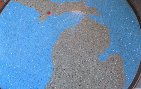 Kalamazoo History Puts Michigan On The Map