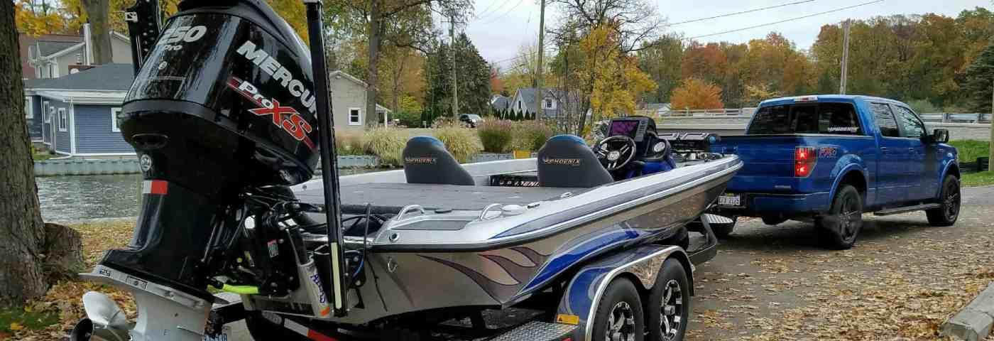 Hardcore Boat Prep For The Avid Angler