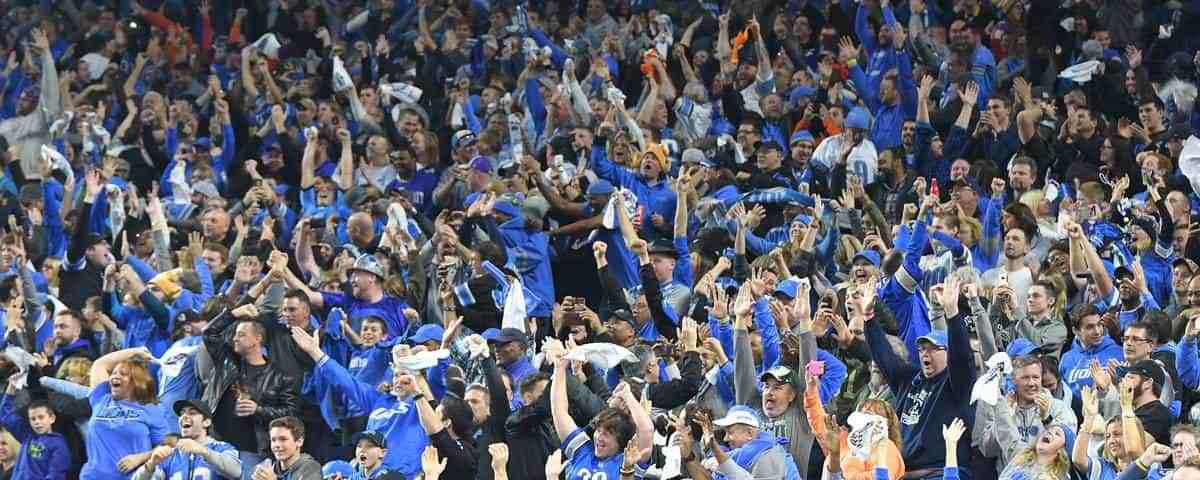 The Complicated History Of Being A Detroit Lions Fan