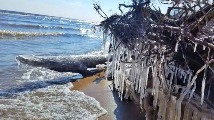 The Awesome Mitten - Quell Cabin Fever With A Trip To Tawas