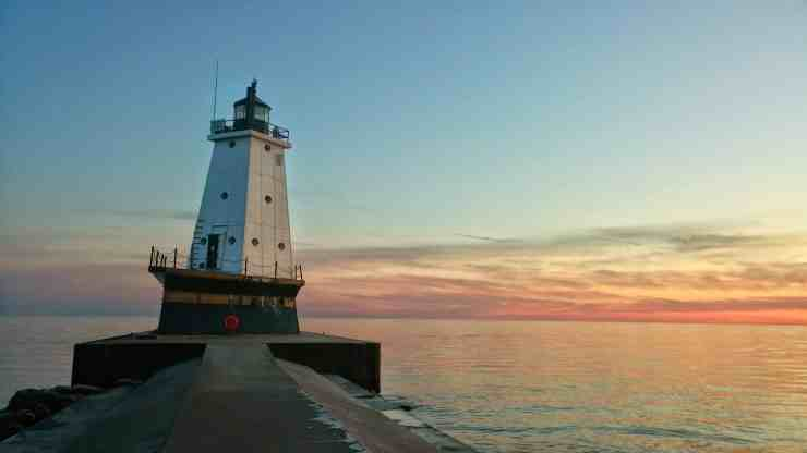 10 Reasons Ludington is One of Michigan's Best Beach Towns - The Awesome Mitten