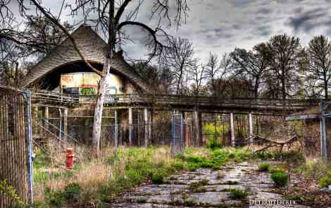 The Coolest Abandoned Places In Michigan
