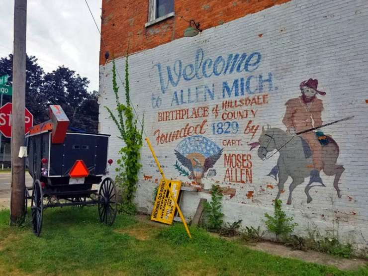 Late Summer Road Trip: US-12 Heritage Trail - The Awesome Mitten