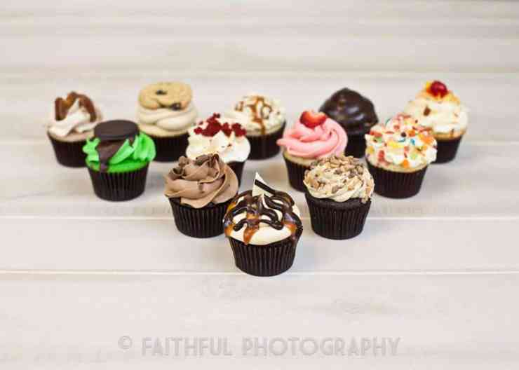 13 Michigan Cupcakes You Need To Try - The Awesome Mitten