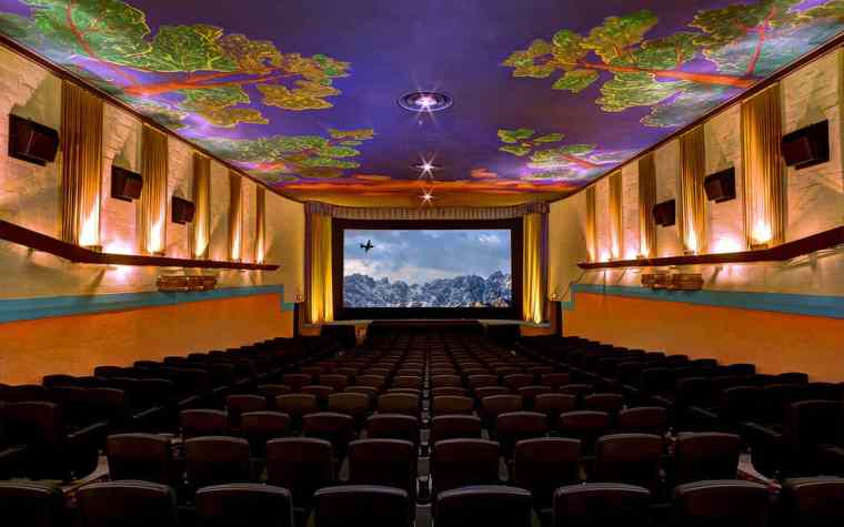 theaters | The Awesome Mitten