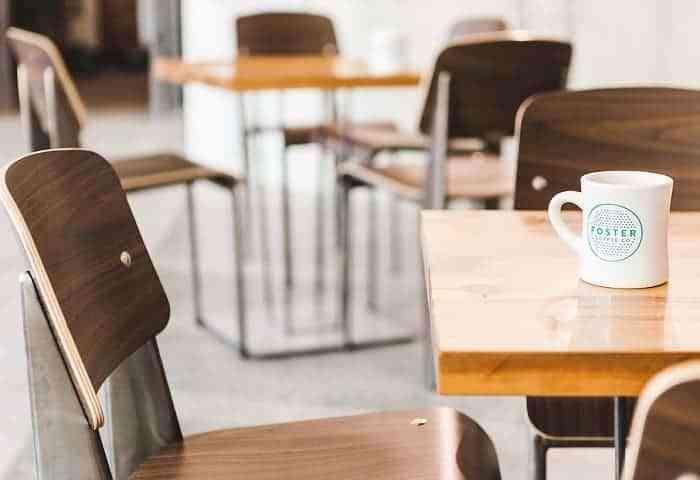 Flint, Michigan is the New Coffee City