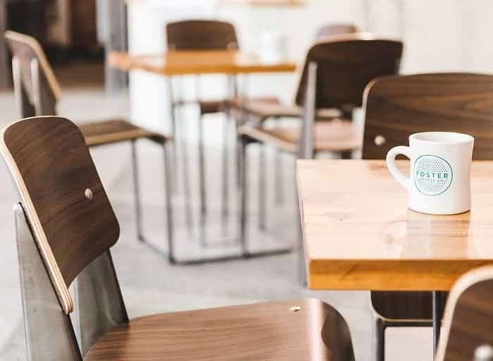 Flint Coffee Foster Coffee Company