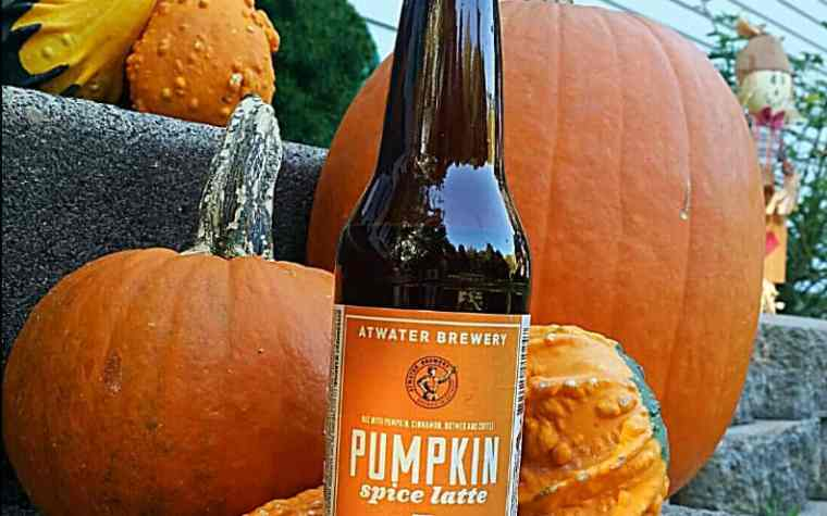 The Best Michigan-Brewed Beers For Fall
