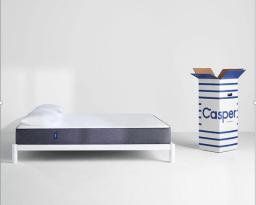Casper vs Purple
