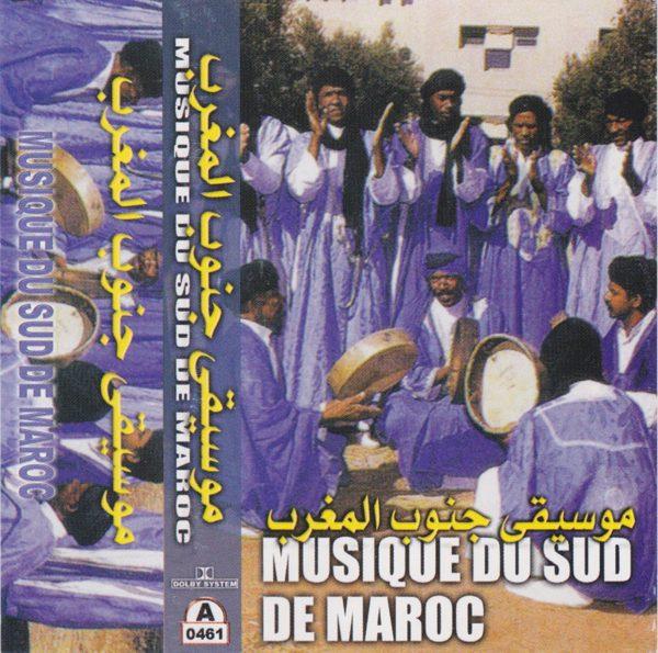 Musique du Sud de Maroc