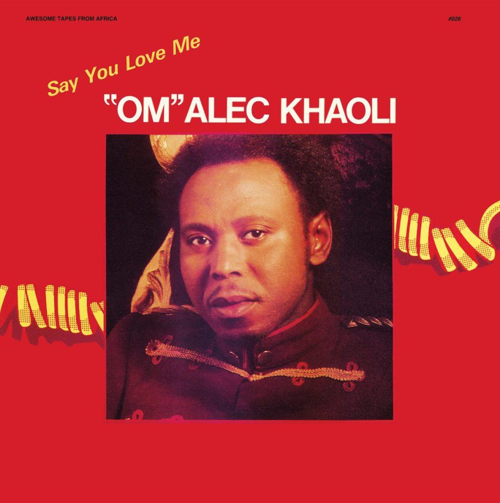 "Om Alec Khaoli ""Say You Love Me"""