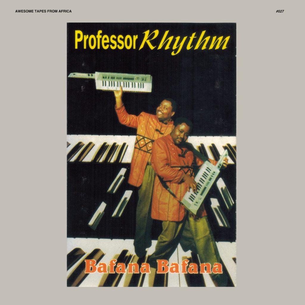 Professor Rhythm