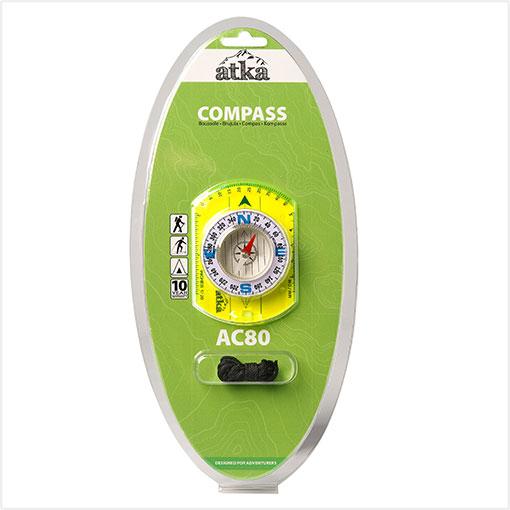 Compass AC80
