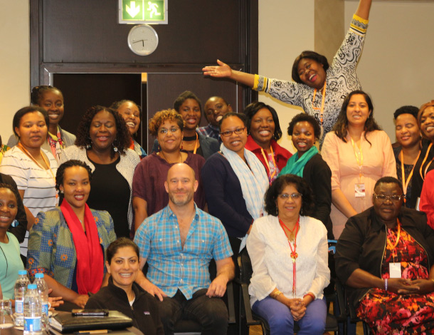 African Feminist Macroeconomics Academy