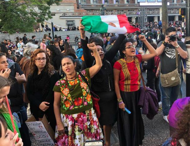 Latin American and Caribbean Feminist Encuentro