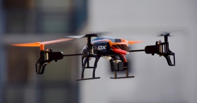drone 674238 1280 - Drones being used to monitor WordCup