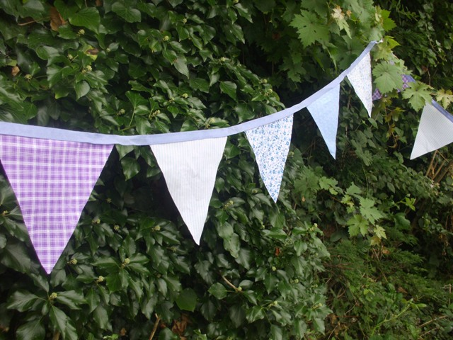 how to make bunting 12 tips for making bunting