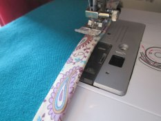 sewing clothes without a pattern