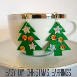 very-easy-diy-christmas-earrings-square