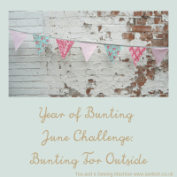 year of bunting
