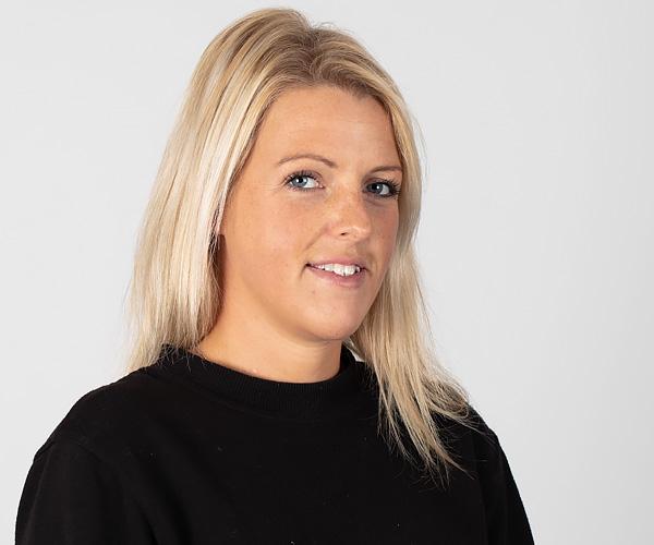 Amanda Andersson