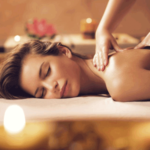 Full Body Massage Kelowna