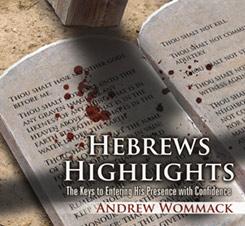Hebrew Highlights