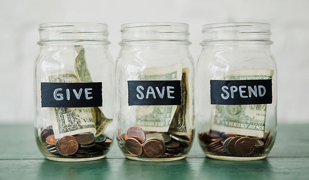 A time to give