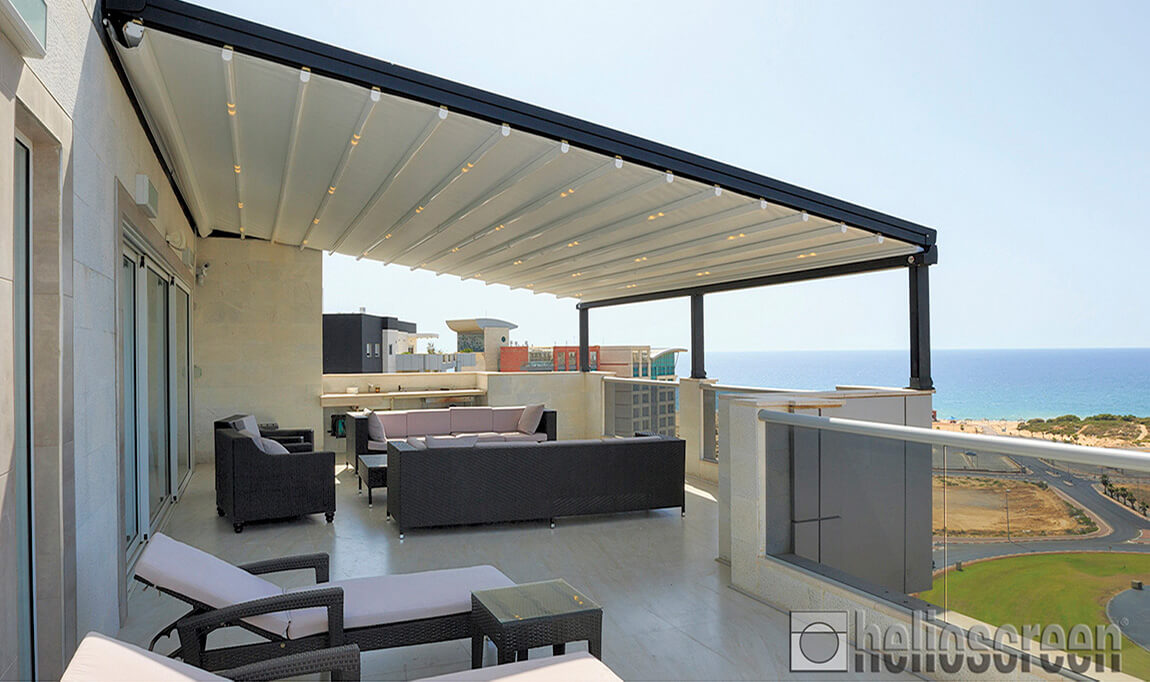 Retractable Roof Retractable Roof Systems Awnings