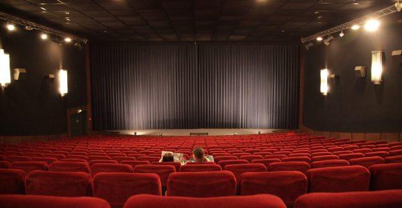Filmabend bei der AWO