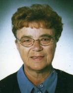 Irmgard Eg