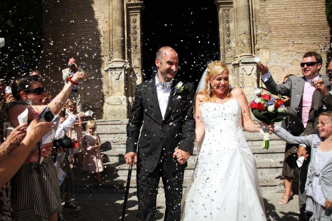 Spanish Wedding Customs Amp Traditions Awol Granada A Wedding Of A Lifetime Granada Spain
