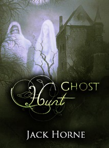 a ghost hunt