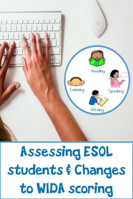 esol assessments