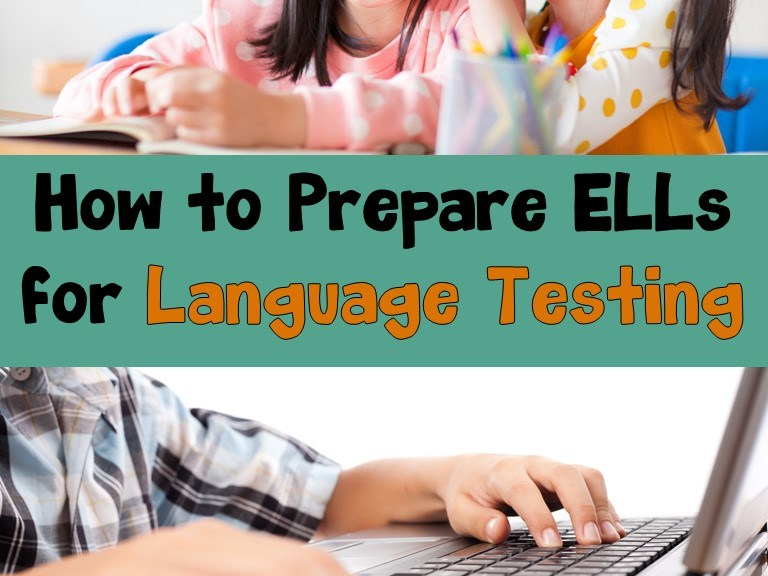 How to Prepare for Language Testing
