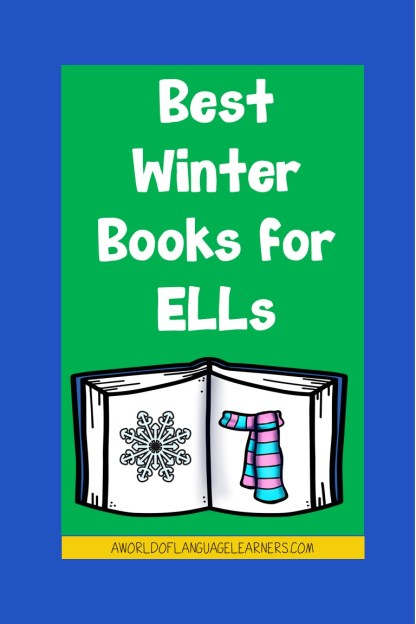 winter books best
