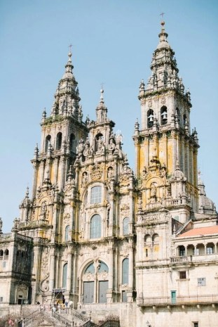 A Personal Experience on Camino de Santiago - A World to Travel (29)