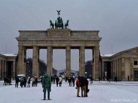 Brandenburg Tor