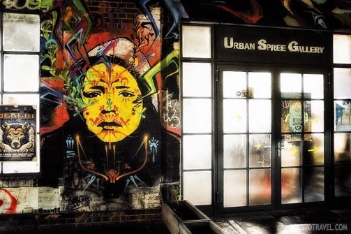 Urban Spree Gallery