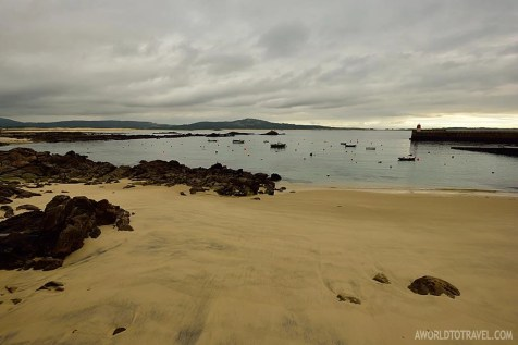Arousa Norte Experiences what to do in Galicia - A World to Travel (4)