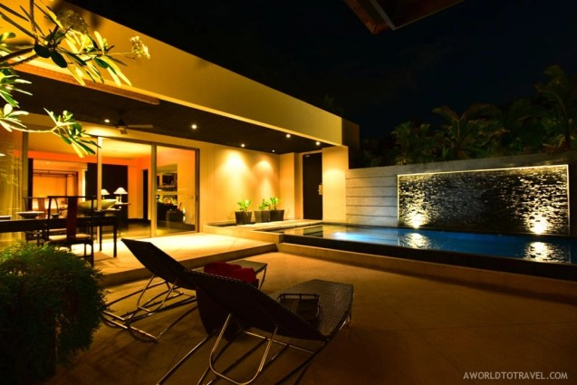 The Pavilions Phuket Thailand - A World to Travel-3