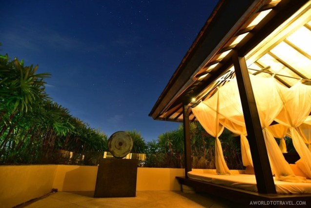 The Pavilions Phuket Thailand - A World to Travel-44