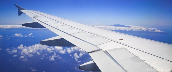 La Palma - Canary Islands- A World to Travel