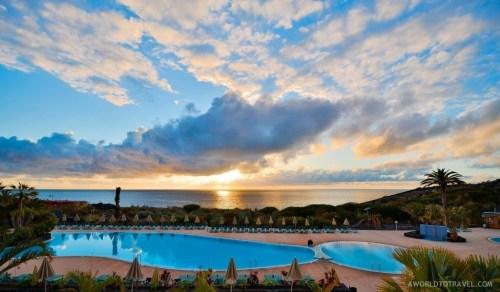 Hotel Las Olas, Los Cancajos, La Palma