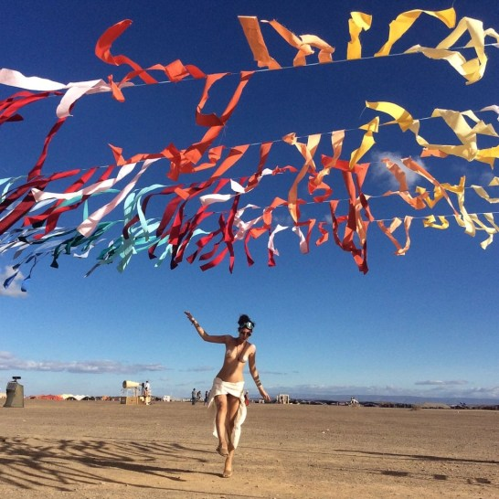 Afrikaburn by Once in Cape Town - The Coolest Music Festivals in Europe - A World to Travel-1