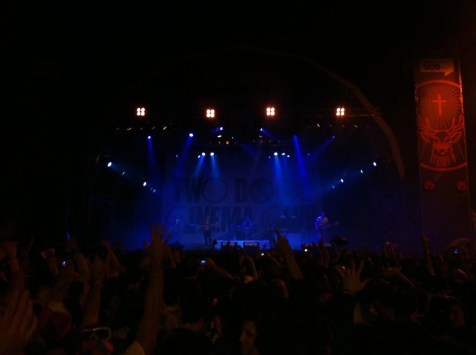 Estrella Levante SOS 4.8 by Seis Maletas - The Coolest Music Festivals in Spain - A World to Travel-1