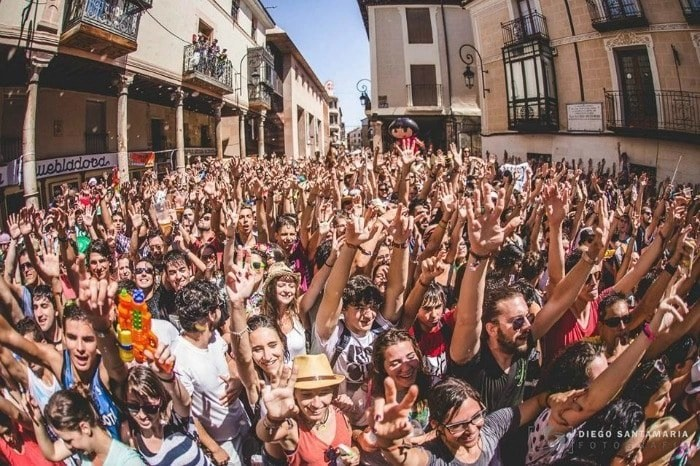 Sonorama Ribera -The Coolest Festivals in Spain