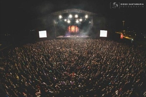 Sonorama Ribera - The Coolest Festivals in Spain